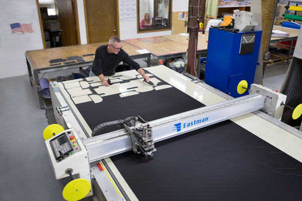 automated cutting services