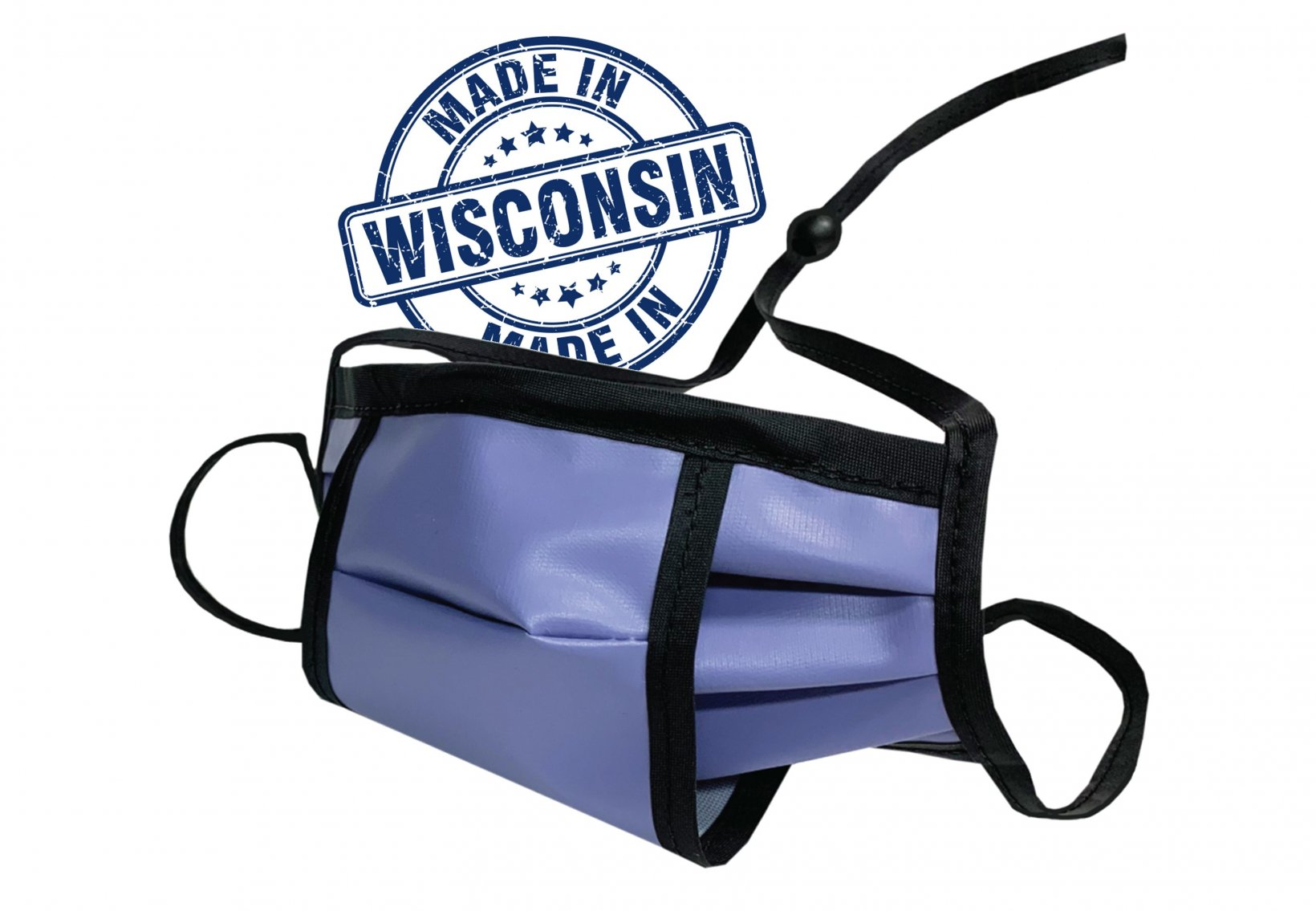 Cloth Face Mask Made in Wisconsin
